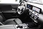 Mercedes A 200 d Sedan Aut Urban Navi Vämare Led 1-Ägare