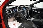 Volvo V60 D4 R-Design / Nav / VOC / 190HK