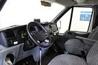 Ford Trigano 5 Passagerare Backkamera