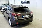 Mazda 3 2,0 120hk /Nybilsgaranti