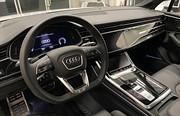 Audi Q7 50 TDI Quattro S-Line Se spec! (286hk)