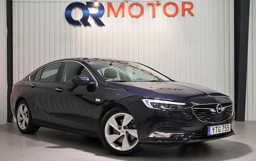 Opel Insignia 2.0 CDTI D-värme Hud Navi 170hk