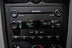 Ford Mustang GT Automat V8 / Läder / 304hk