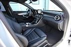 Mercedes-Benz C450 4MATIC Burmester Drag