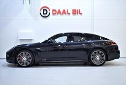 Porsche Panamera GTS 440HK 4.8 PDK SPORTCHRONO SE.UTR!