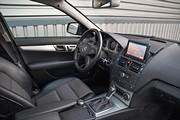Mercedes-Benz C 320 CDI V6 Automat Avantgarde