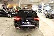 Volkswagen Passat Alltrack 2.0 TDI 4M DSG  Executive Eu6 190hk