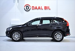 Volvo XC60 D4 AWD 190HK VOC BLIS NAVI DRAG