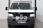 Volkswagen Transporter 2,5 TDI 4Motion DRAG LEASBAR