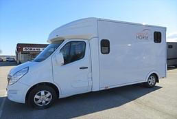 NORDIC HORSE GV2