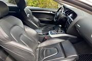 Audi A5 3.0 TDI quattro (240hk) - Coupe