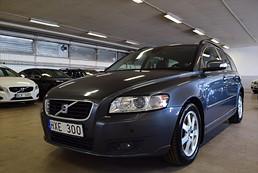 Volvo V50 2.0D (136hk)