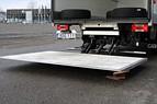 Iveco Daily 2.3 JTD Hi-Matic Euro 6 Värmare BG Lyft Sidodörr
