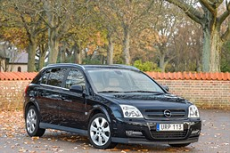 Opel Signum 3.2 V6 Automat Cosmo