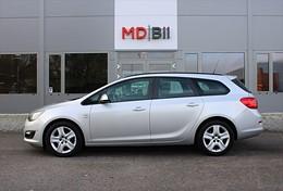 Opel Astra Sports Tourer CDTi 3737mil momsbil 0kr kontant möjligt