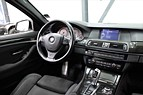 BMW 520d Touring, F11 (184hk)