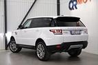 Land Rover RANGE ROVER SPORT 3.0 V6 S/C S HSE Dynamic 340hk