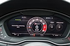 Audi RS5 Sportback 450hk Se Spec Momsbil
