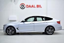 BMW 320D GT 184HK M-SPORT XDRIVE MAXUTRUSTAD!