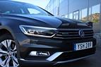 VW Passat Alltrack TDI 190hk Se.Spec Executive Safe Tech Drag m.m