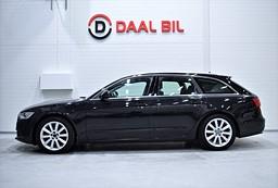 Audi A6 AVANT 2.0 TDI 190HK ULTRA PROLINE DRAG