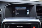 Volvo V60 D5 AWD HYBRID 231HK VOC NAVI P-SEN SKINN NYSERV.