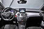 Mercedes-Benz CLA 180 7G-DCT AMG Sport 122hk