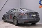 Tesla Model S 90D (428hk)