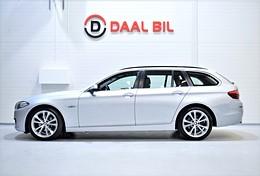 BMW 520D 184HK NAVI D-VÄRM FULLSERV.BMW SKINN