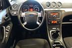 -12 Ford Galaxy 2.0 Flexifuel 7-sits 145hk Trend Mycket fin Bil