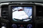 Dodge RAM 1500 SPORT BREDD 22 LUFTFJÄDRING LEASBAR