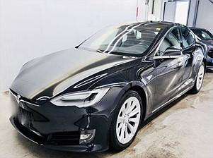 Tesla Model S 70D 330hk AWD AutoPilot