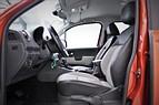 Volkswagen Amarok 2,0 TDI CANYTON 180HK LEASBAR D-VÄRME