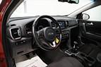 Kia Sportage 1.7 CRDi / Nav / Värmare / Drag 115hk