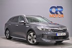 KIA Optima 2.0 GDi Plug-in Hybrid Drag Panorama Plus Paket 2 205hk