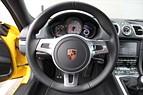 Porsche Cayman S Sport chrono PTV