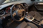 Audi A5 Sportback 2.0 TDI Quattro S-Tronic Sport Edition, Pro Line Euro6