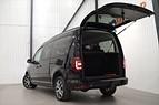 VW Caddy MPV Maxi 2.0 TDI Life 2.0TDI 7-sits D-Värme