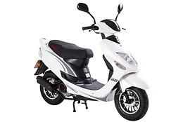 Viarelli Enzo  Eu Scooter Klass 1