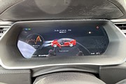 Tesla Model S 85D Dual 423hk Panorama Luftfjädring