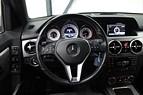 Mercedes GLK 220 CDI 4MATIC X204 (170hk)