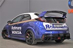 Honda Civic Type R 2.0 VTEC Euro 6 JRM 415hk