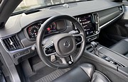 Volvo V90 T6 AWD R-Design Polestar Full utr!