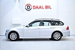 BMW 320I 150HK FULLSERV.BMW M-VÄRM P-SEN AUX