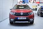 Dacia Sandero STEPWAY 90HK NAVI AUTO P-SEN EURO6