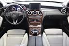 Mercedes-Benz C 220 d 4-Matic