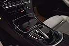 Mercedes-Benz C 220 d 4MATIC / D-Värme / Panorama 170hk