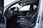 BMW 520D 190HK DISPLAY KEY NAVI DRAG BACKKAM