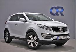 KIA Sportage 1.7 CRDi 2WD (115hk)