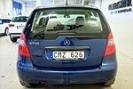 Mercedes-Benz A 160 95hk